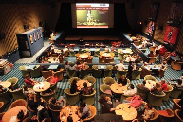 映画館(ミニシアター)の未来について考えてみた