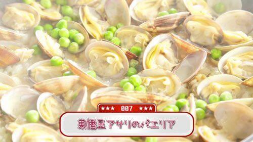 料理番組動画