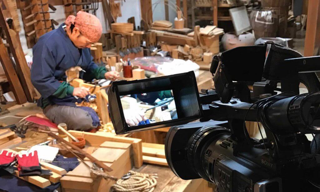企業VP・映像制作・動画制作のMVJ 教育動画