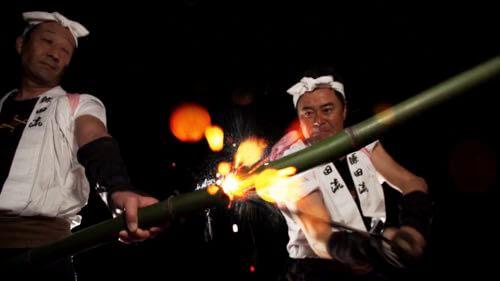 ドキュメンタリー動画:棒の手