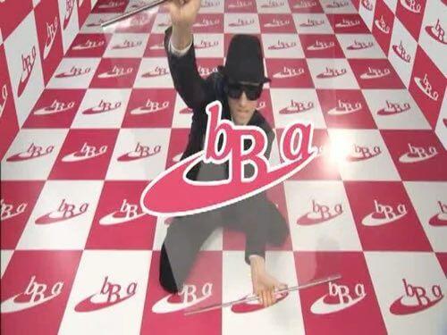 ミュージックビデオ風動画