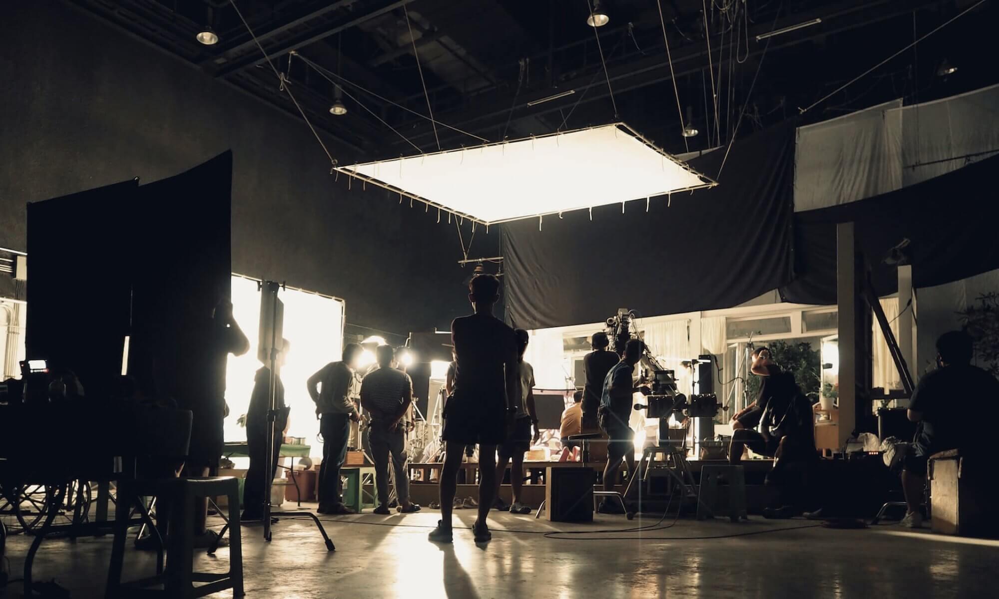 映像制作(動画・ビデオ)の株式会社モーション・ビジュアル・ジャパン